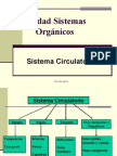Sistemas Org. Circulatorio 5