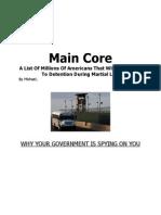 Main Core