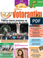 Gazeta de Votorantim - 22OK