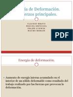 Energ�a de Deformaci�n.pptx