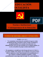 Pedagogía+POWER+POINTE+DUCACION+SOCIALISTA+(Sujomlinski)