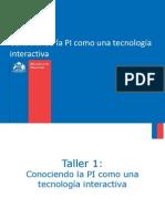 Presentacion Taller 1