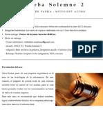 2013-1 TI - Prueba Solemne 2
