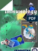 Catatan Kuliah Blok Imunologi ORAGASTRA