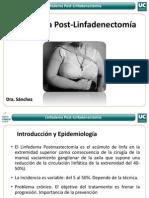 7.2. Rehabilitacion Del Hombro y Del Linfedema Postlinfadenectomia