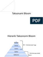 Taksonami Bloom