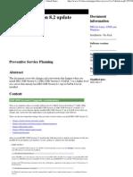 IBM DB2 UDB Version 8 Update Considerations
