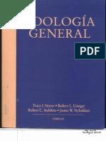 Storer Usinger - Zoologia General