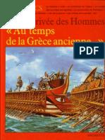 La Vie privée des Hommes - Au temps de la Grèce ancienne
