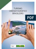 Cartilha - Turismo Cinematográfico Brasileiro