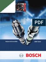 Catalogo Bujias Bosch 2009 - 2010
