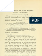 VanDenburgh-The species of the genus Xantusia.pdf