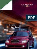 2010 PT Cruiser UG 2nd