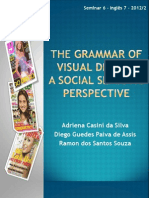 The Grammar of Visual Design - Adriena Casini, Diego Guedes, Ramon Dos Santos