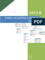 INF_TA Base de Datos II-Ejemplo