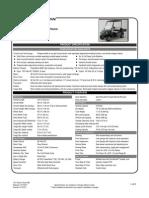 2012 Spec Shts-Hauler 800-E 8-4-11,0