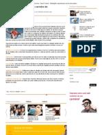 ClickCarreira · Quero Crescer · Motivação é segredo para carreira de sucesso.pdf