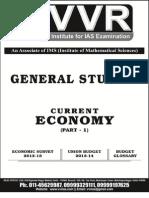 Current Econ p1