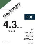 4 3 Vortec Manual Engine Parts Manual