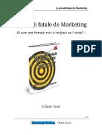 15 Grese Li Fatale de Marketing