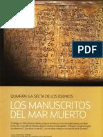 Antonio Piñero - Qumran - Los manuscritos del mar muerto, Fotos y mapas