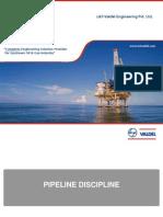 Pipelines Discipline