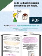 Evaluacion Discriminacion Auditiva Habla (1)