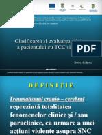 35 Clasificare Si Evaluarea Clinica