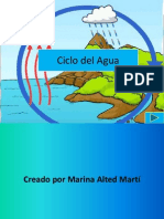 Ciclo Del Agua Power Point 100127102434 Phpapp01