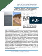 Estadísticas a propósito del Día Mundial de la Lucha contra la Desertificación y la Sequía