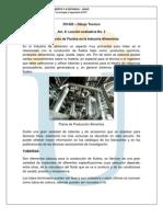 Tuberia Para Conduccion de Fluidos en La Industria Alimenticia LEV201420 20122