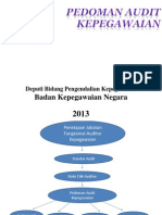 Slide Rancangan Pedoman Audit Kepegawaian-dalpeg3