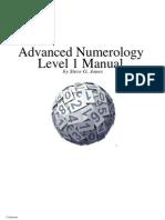 Numerology Advanced Ebook1