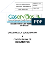 Guia de Codificacion de Documentos (1)