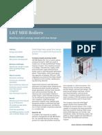 Siemens PLM LT MHI Boilers Cs Z3