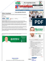 12-06-2013 Neto será diputado! Lo expresa optimista líder del PRI de Tamaulipas