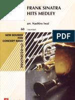 347.- Frank Sinatra Hits Medley