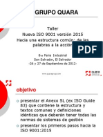 Iso9001-2015-sep2012