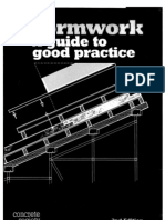 51725069 Formwork Guide to Good Practice