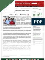09-06-2013 'CONTRIBUIRÈ PARA QUE EN REYNOSA EXISTAN FAMILIAS FELICES' NETO.