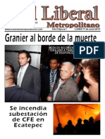 El Liberal 17 de Junio 2013