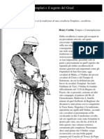 22548385 Rivista IL REAZIONARIO I Templari e Il Segreto Del Graal