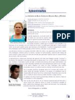 Caso de Alma Carolina Vielman Ruiz