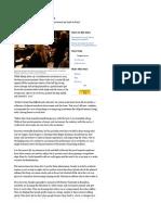 """National Post - """"Science Behind Songs' - Dec2007"""