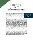 Trinity but Transfigured