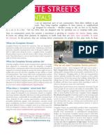 Cs Brochure Features