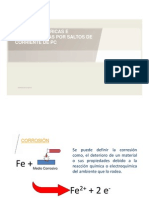 Juntas Dielectricas e Interferncias Por Saltos de Corriente de Pc