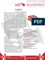 osFlexPilot Datasheet