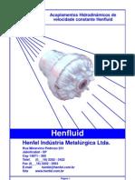 Catálogo-Acoplamentos Hidraulicos HENFEL