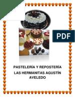 PASTELERÍA Y REPOSTERÍA01